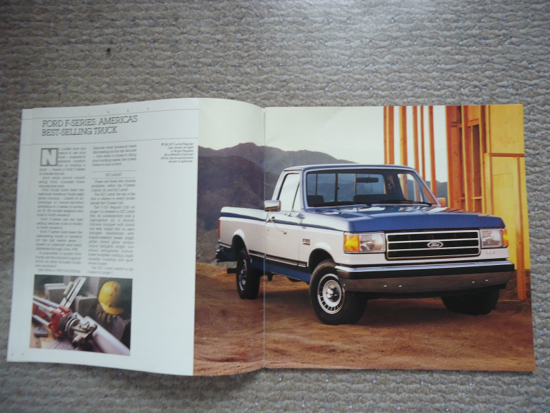 ... ride 5460 1989 ford f series pickup image by broncograveyard com