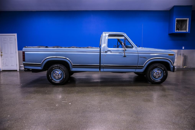 Description: Check out this 1981 Ford F-150 Ranger 2WD with Open ...