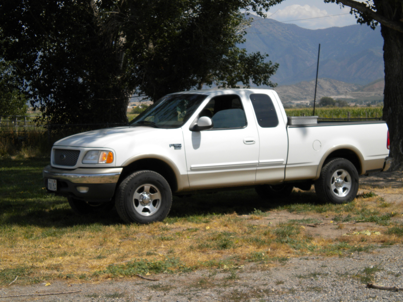 Picture of 1999 Ford F-150 Lariat 4WD Extended Cab SB, exterior