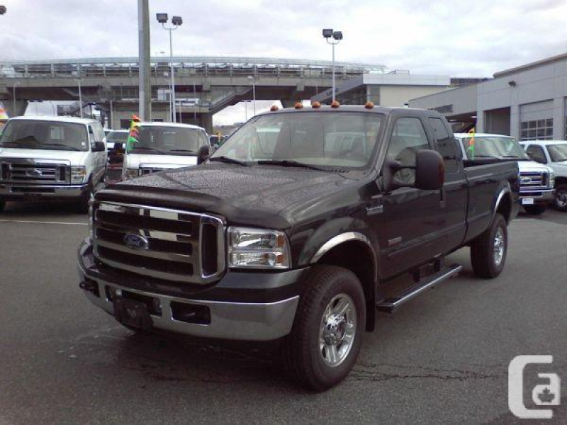 2007 FORD F350 SUPER CAB LARIAT DIESEL 4X4, PAYMENTS? TRADES? - $21988 ...