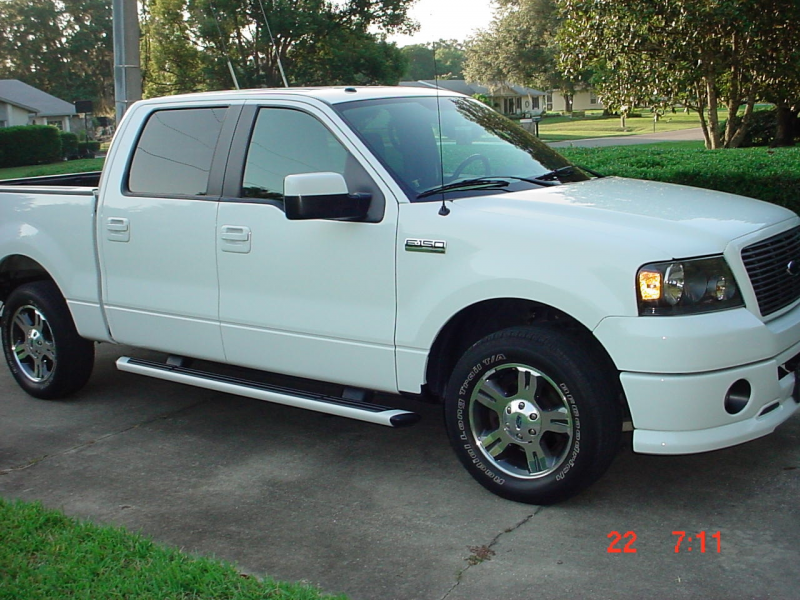 Picture of 2008 Ford F-150 FX2 Sport SuperCrew SB, exterior