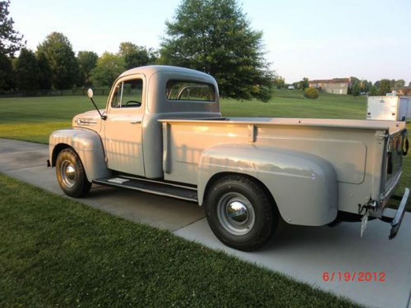 1952 Ford F2, US $25,000.00, image 24
