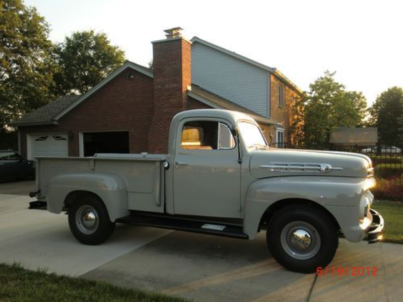 1952 Ford F2, US $25,000.00, image 2