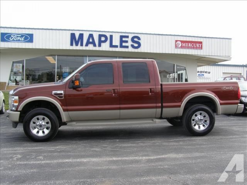 2008 Ford F250 King Ranch for Sale in Warsaw, Missouri Classifieds ...