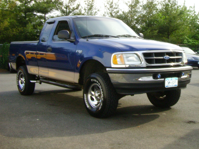 Picture of 1997 Ford F-150 XL Extended Cab SB