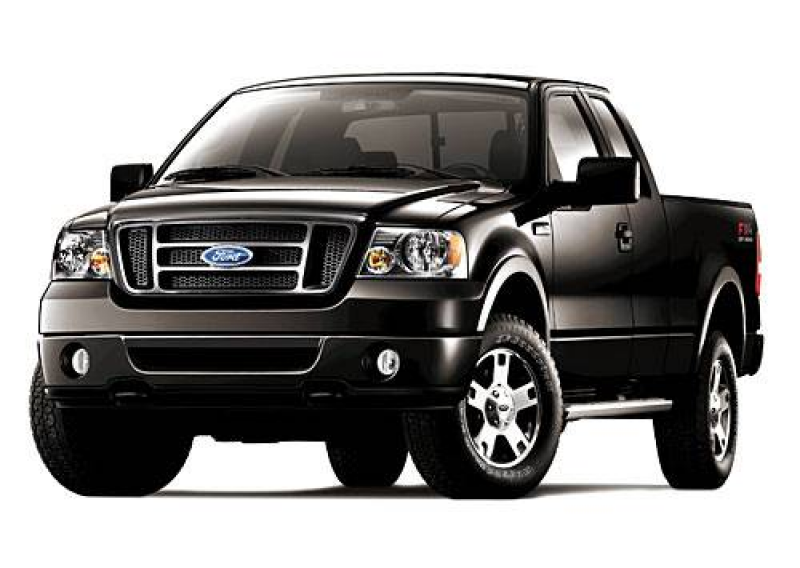 Pick Up Ford F-150