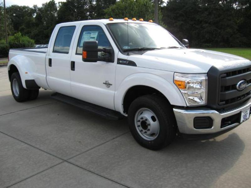 Home » Ford F 350 Dually