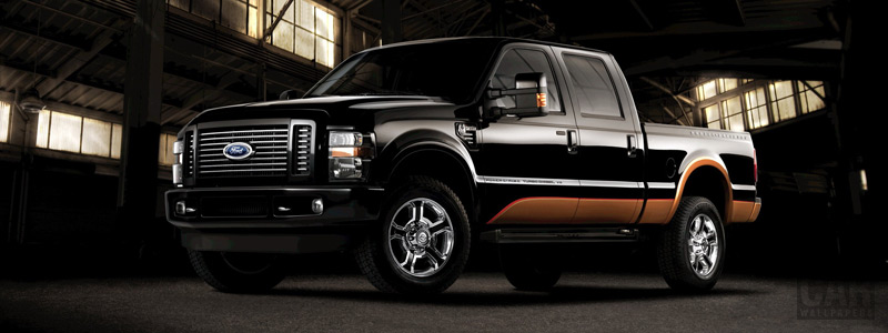 Ford F 250 Aftermarket Parts
