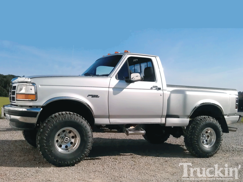 home images 1992 ford f 150 flareside 1992 ford f 150 flareside ...