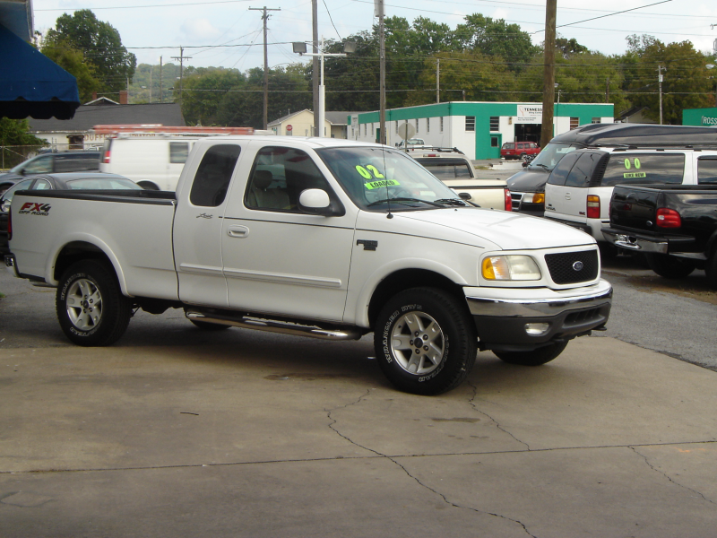 Related Pictures 2002 ford f 150 xlt sb truck extended cab