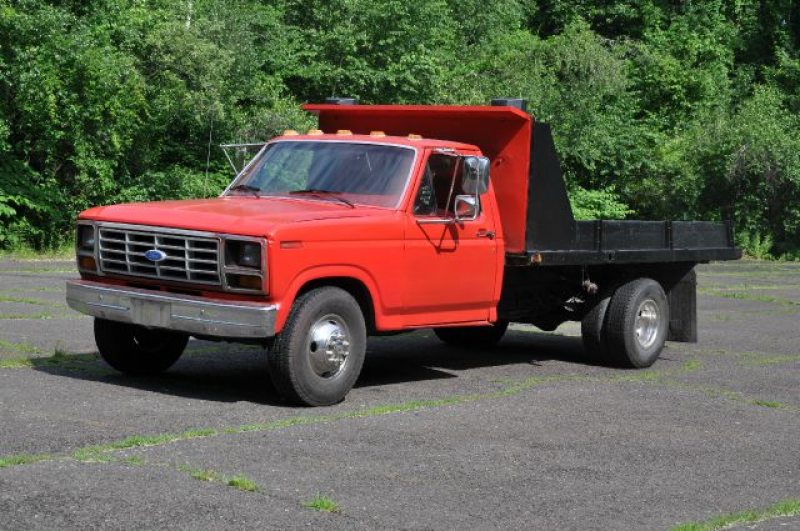 1984 Ford F-350 Super Duty for sale in Waterbury CT