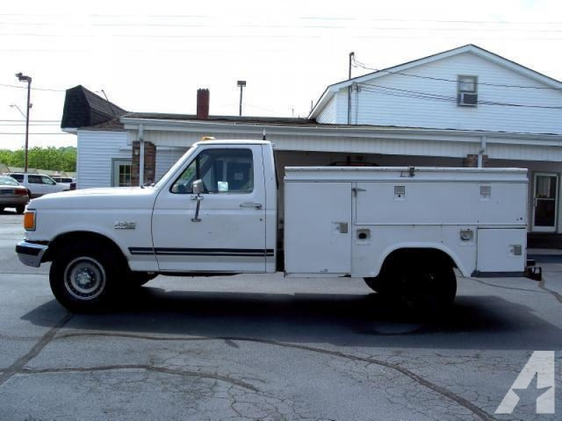 1988 Ford F250 XLT Lariat for sale in Fayetteville, Tennessee