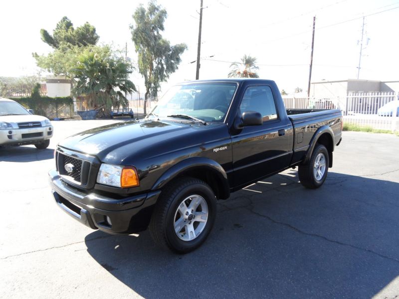 Picture of 2006 Ford Ranger SPORT 2dr Regular Cab SB, exterior