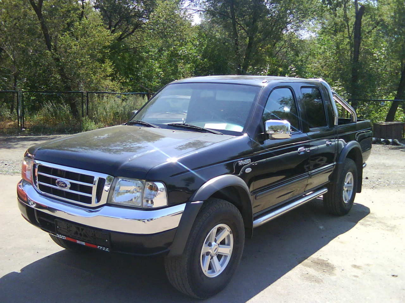 More photos of FORD Ranger