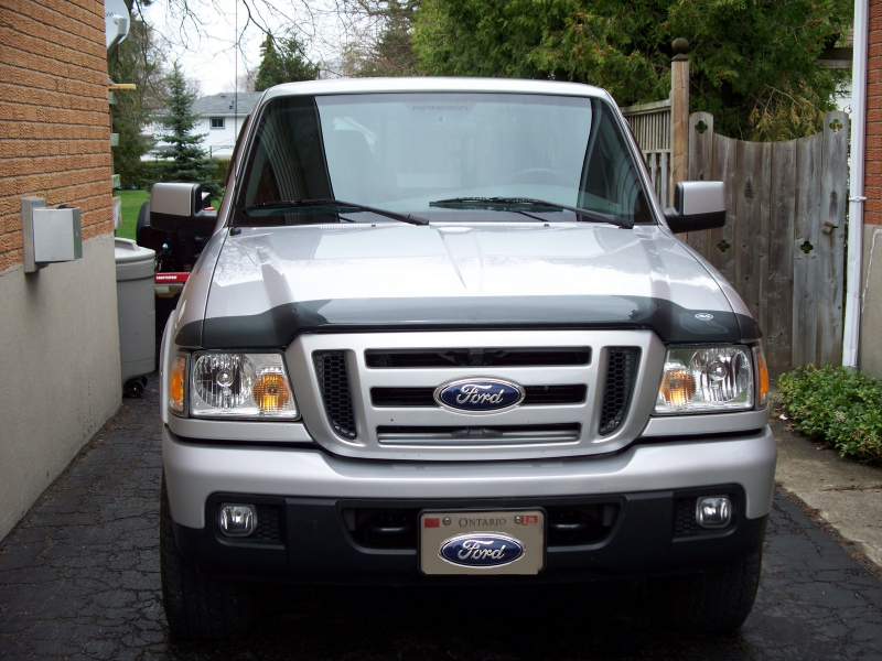 Picture of 2006 Ford Ranger SPORT 4dr SuperCab 4WD Styleside SB ...