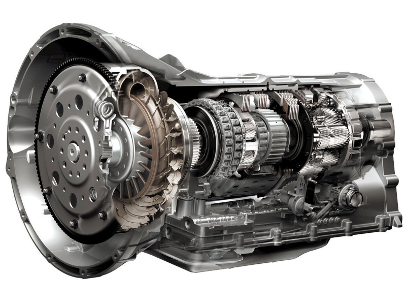Automatic Transmission Services on all vehicles including;
