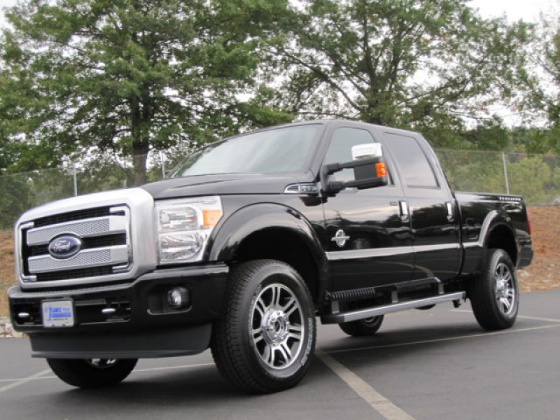 Learn more about Ford F 350 6.7 Diesel.