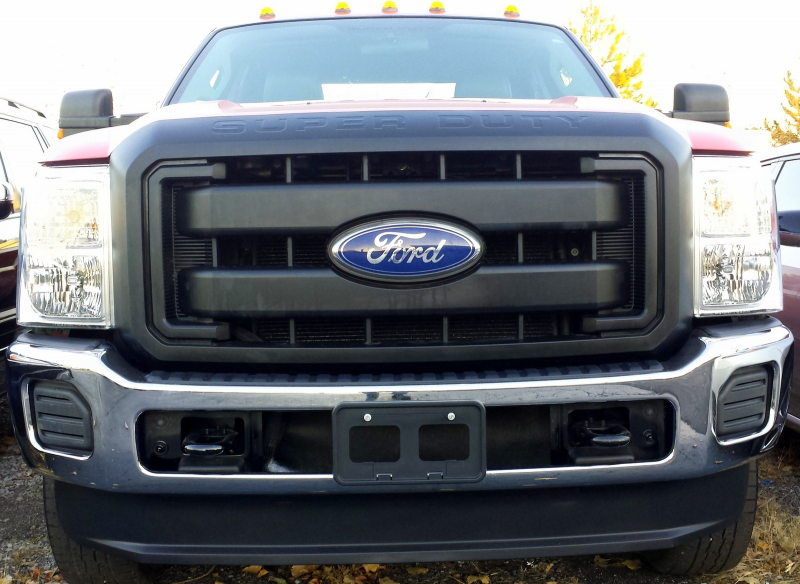 Picture of 2012 Ford F-350 Super Duty XL SuperCab 6.8ft Bed 4WD ...