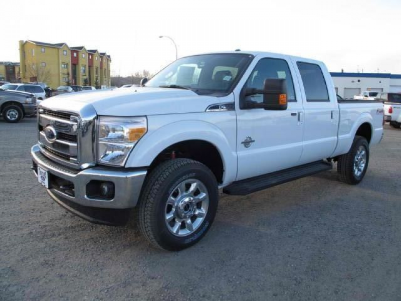 2012 Ford F-350 Super Duty XL 2dr Regular Cab LB (6.2L 8cyl 6A)