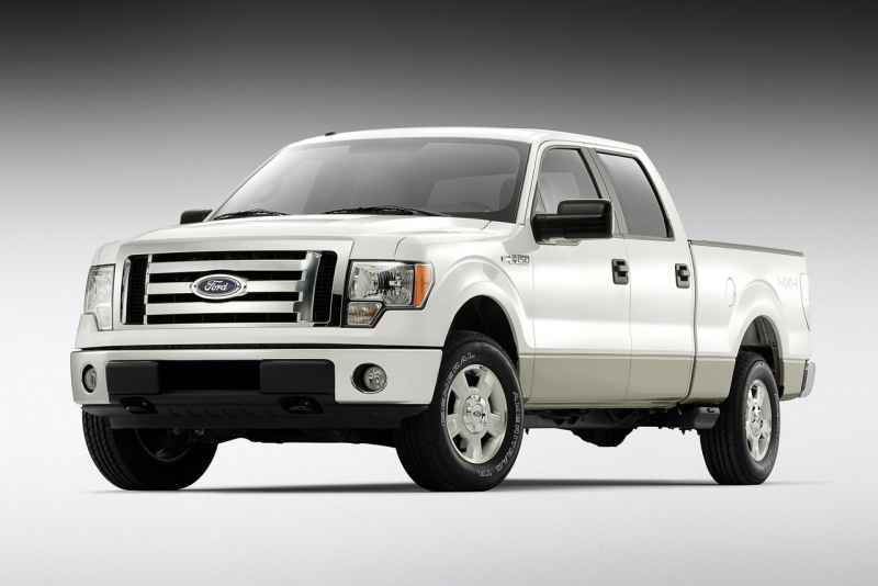 introduction the ford f 150 is easily ford s best