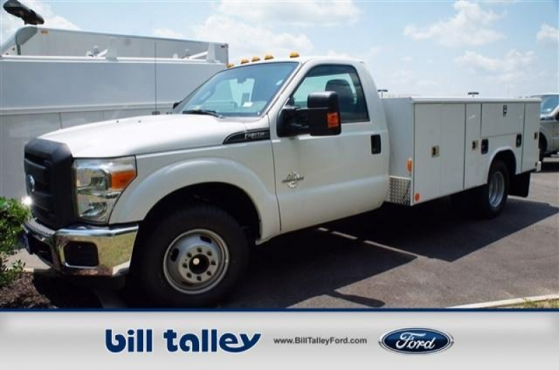 2013 ford super duty f 350 drw 01783886 2013 Ford Super Duty F 350 DRW