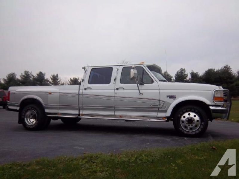 1997 ford f 350 for sale in lebanon pa