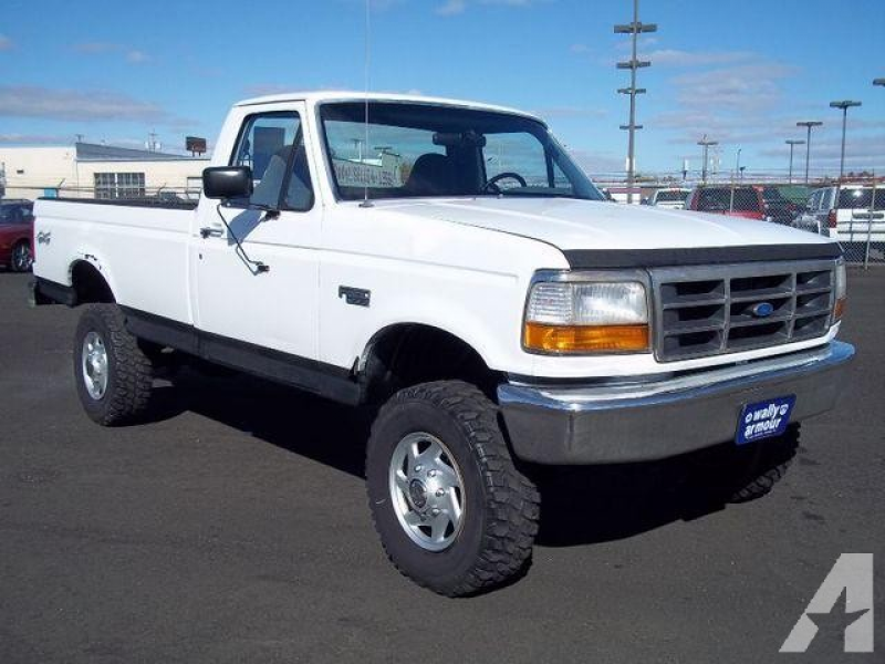 1997 Ford F350 for sale in Alliance, Ohio