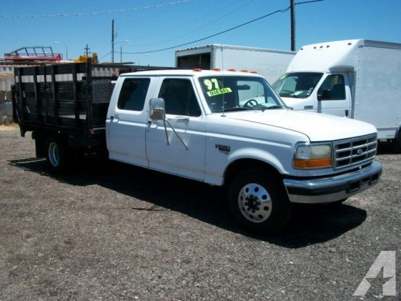 1997 Ford F350 for sale in Phoenix, Arizona