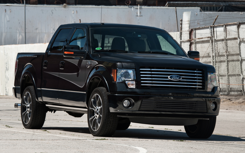 2012 ford f 150 supercrew from $ 30980 the 2012 ford f 150 offers so ...