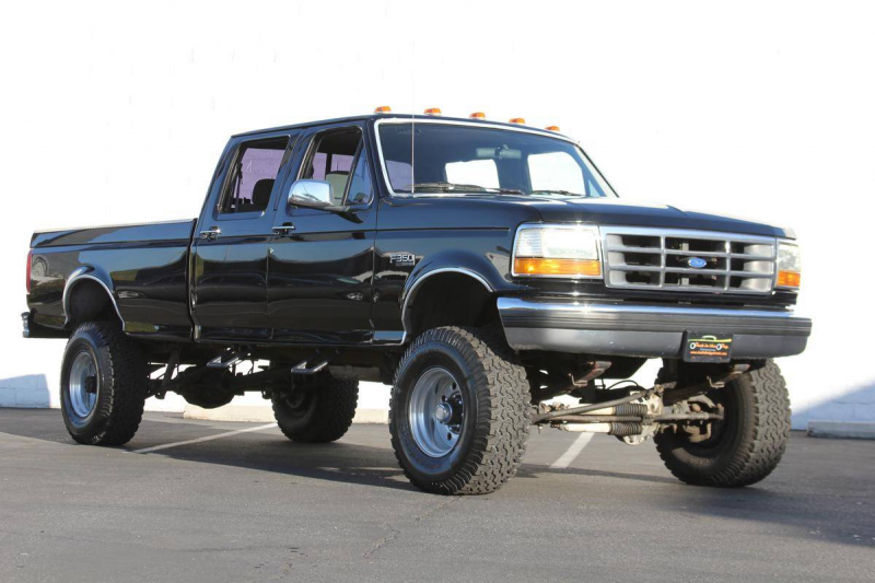 1993 Ford F350 XLT - Image 1 of 24