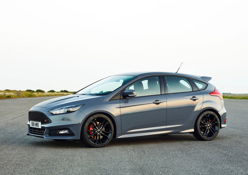 2015 Ford Focus ST: Here's How Much it Costs in Europe - Photo ...
