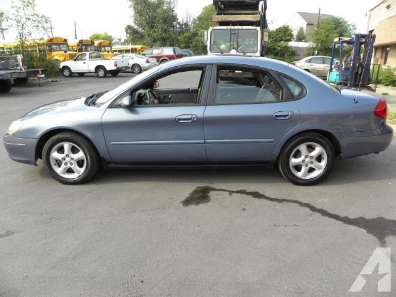 2000 Ford Taurus SES for Sale in Philadelphia, Pennsylvania Classified ...
