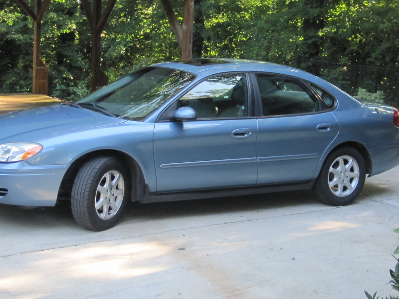 ... 2006 ford taurus sel view garage tranemonkmiles used to own this ford