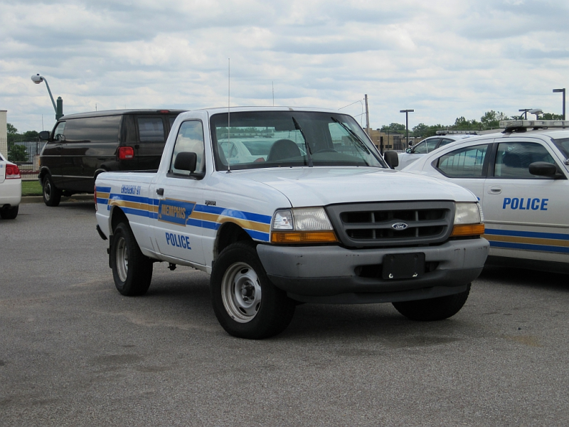Description Ford pickup truck MPD vehicle Memphis TN 2013-05-04 004 ...