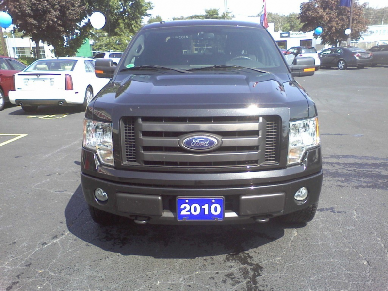 Used Pickup Truck For Sale in Windsor, ON: 2011 Ford F-150 XLT (PR4124 ...