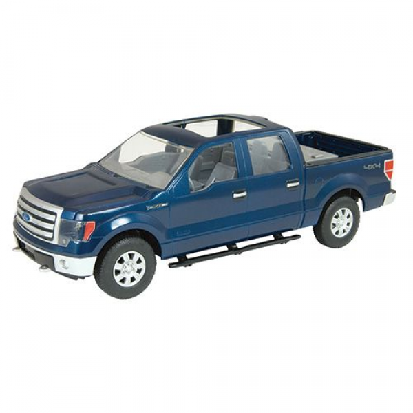 Home > Ford F-150 Pickup Truck Toy