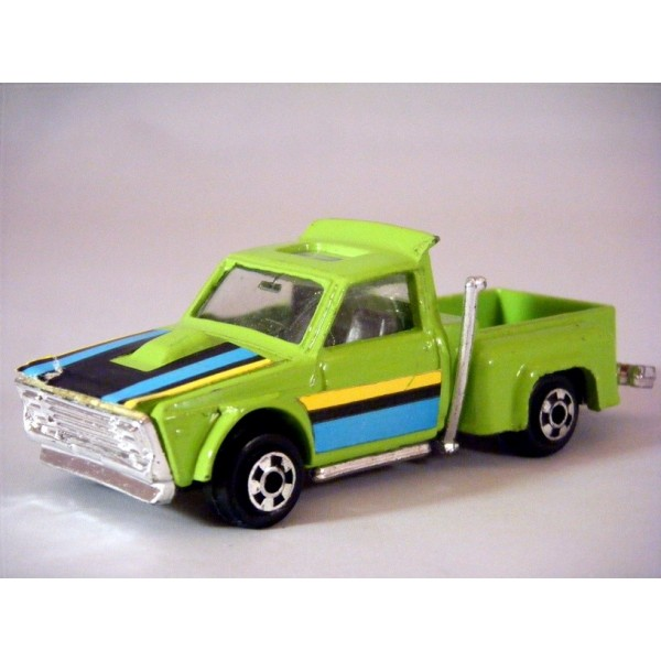 Zylmex - Ford Courier Pickup Truck