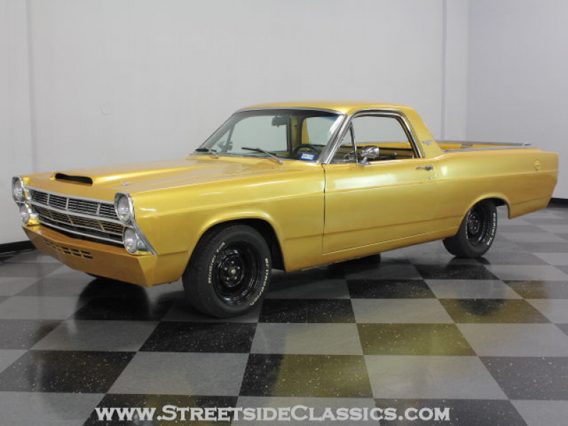 1967 Ford Ranchero - Fort Worth 76137 - 0