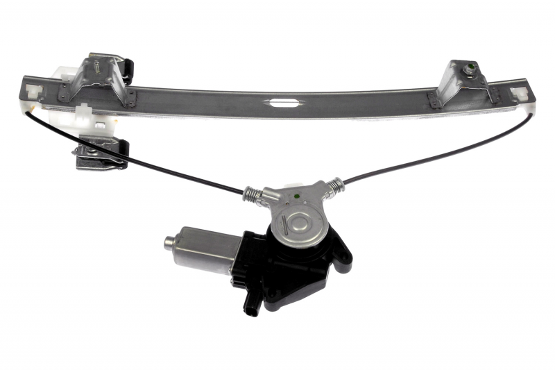 Dorman® 751-261 - Rear Door Passenger Side Power Window Regulator