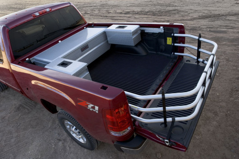 pickup trucks gmc sierra trucks gmc trucks truck bed accessories