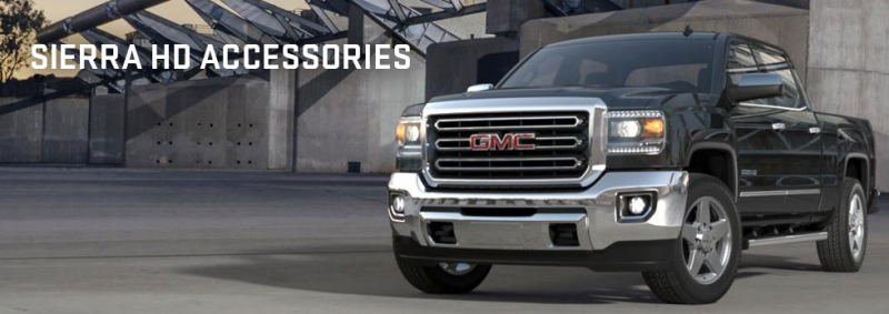 ... to GMC's standards and convenient to add to your pickup truck