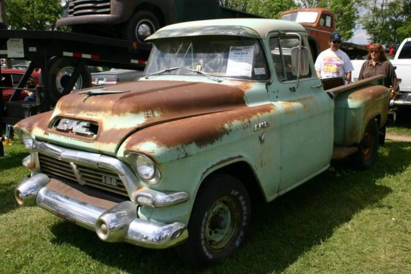 1957 gmc trucks 1957 gmc trucks over 10000 remarkable cars