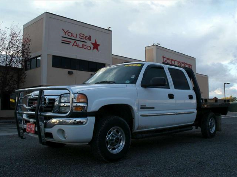Learn more about GMC Sierra 2005 Used.