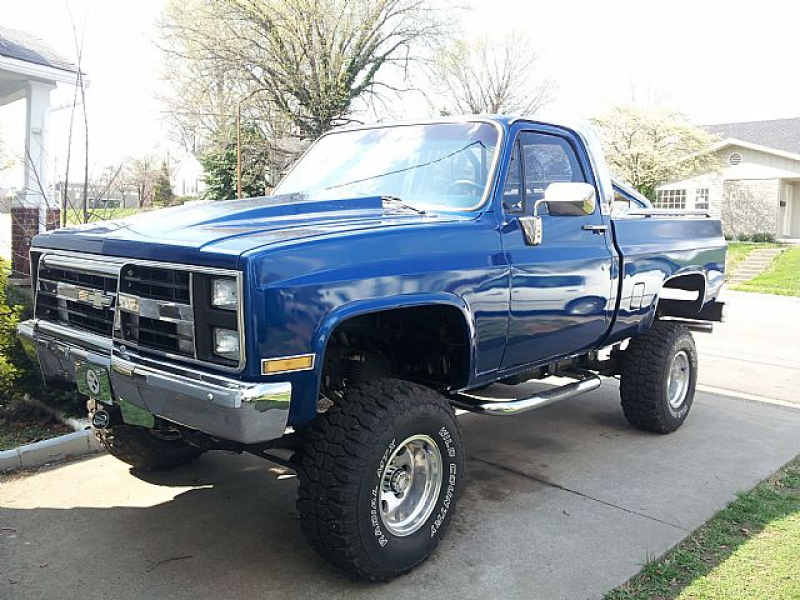 1986 gmc sierra pictures 1986 gmc sierra picture cargurus image by www ...
