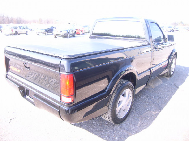 car salvage cars for sale gmc salvage gmc syclone salvage
