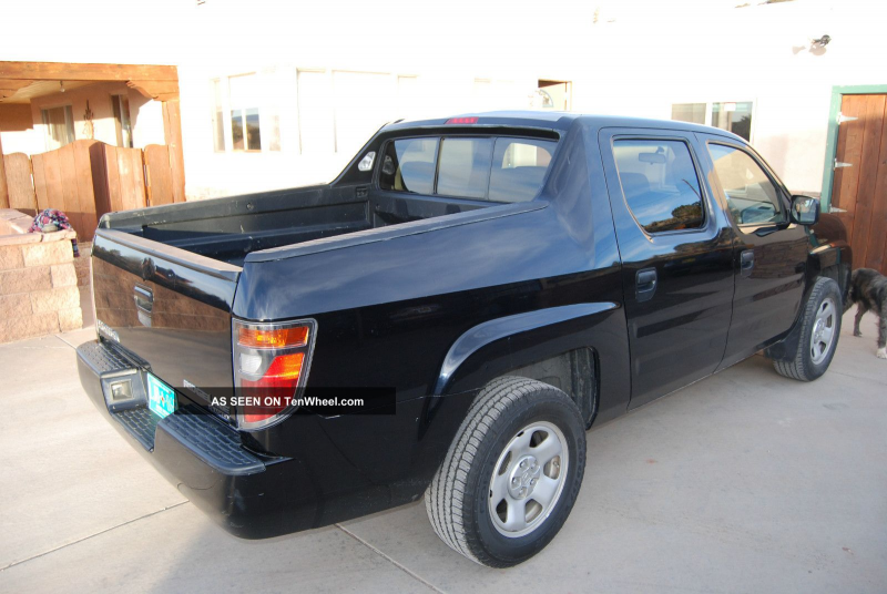 pickup click photo to enlarge category cars trucks honda ridgeline