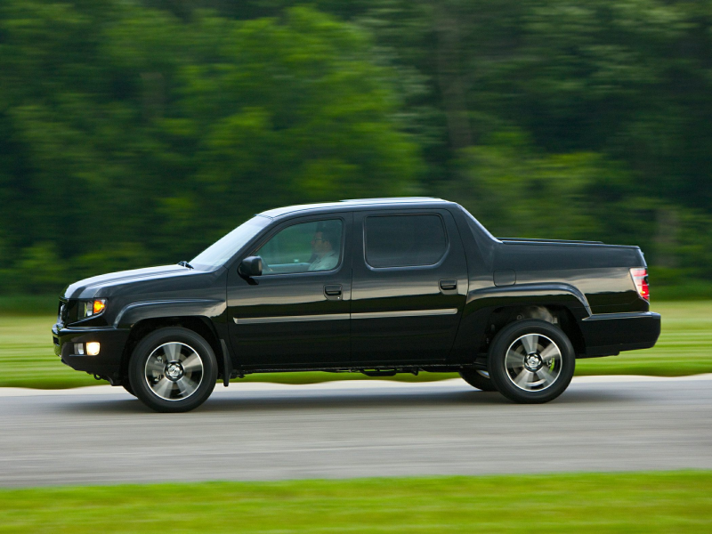 Honda Trucks 2014 New 2014 honda ridgeline price