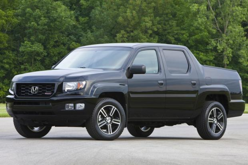 honda ridgeline se real world review we spend quality time with honda ...