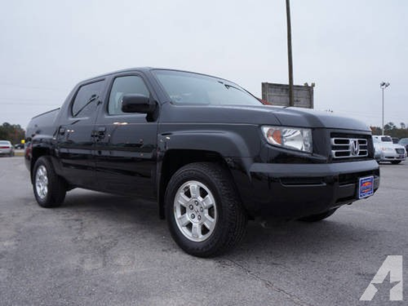 2008 Honda Ridgeline Pickup Truck 4X4 RTS for sale in Bon Air, South ...