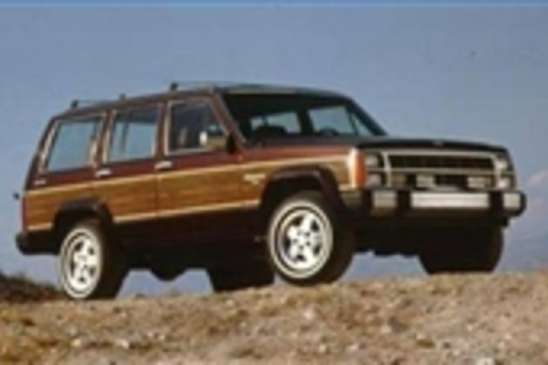 History of the Jeep J20 | eHow